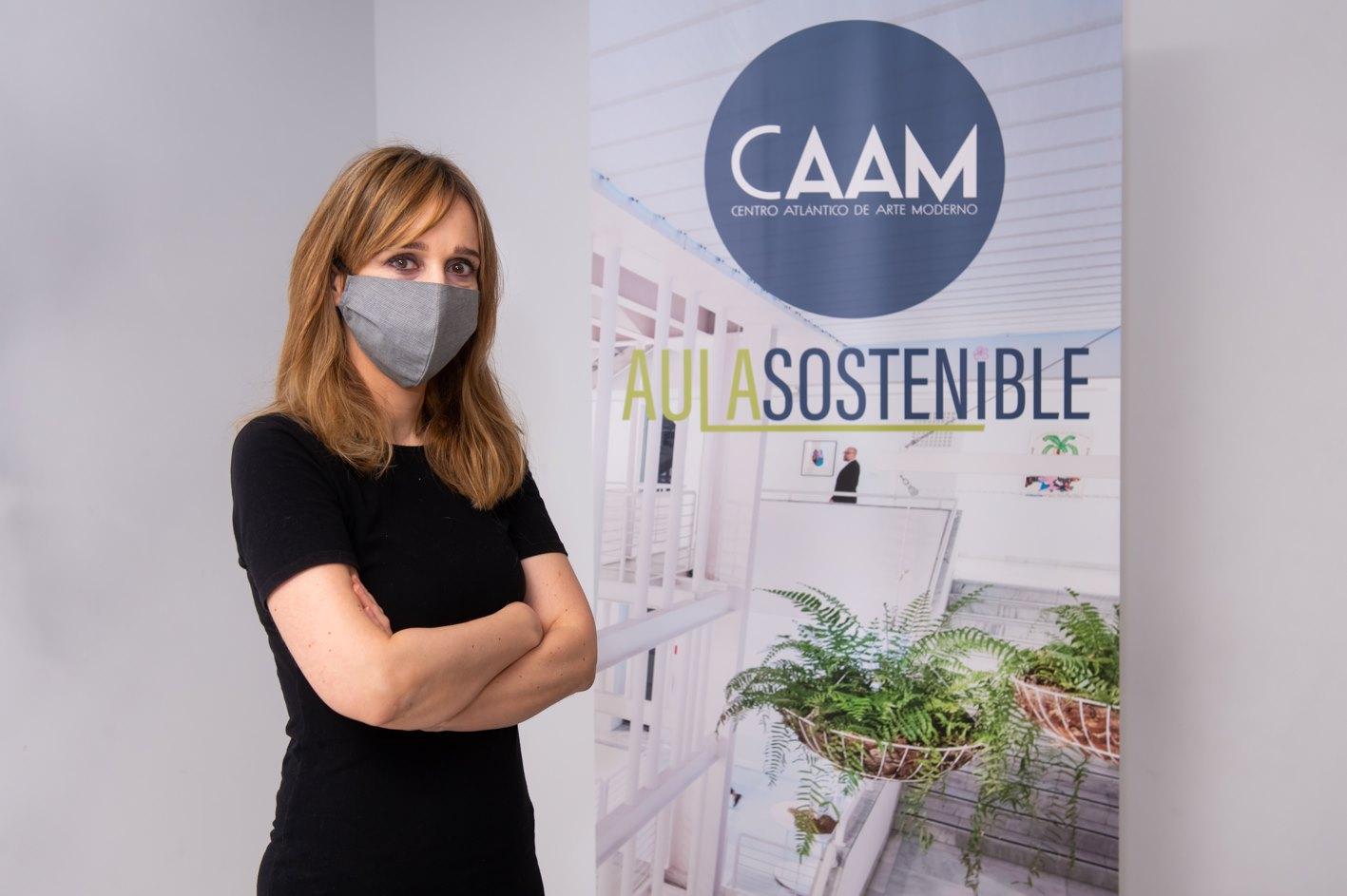 El CAAM activa las II Jornadas de su Aula Sostenible con actividades focalizadas en la cultura, la sostenibilidad y el ecofeminismo