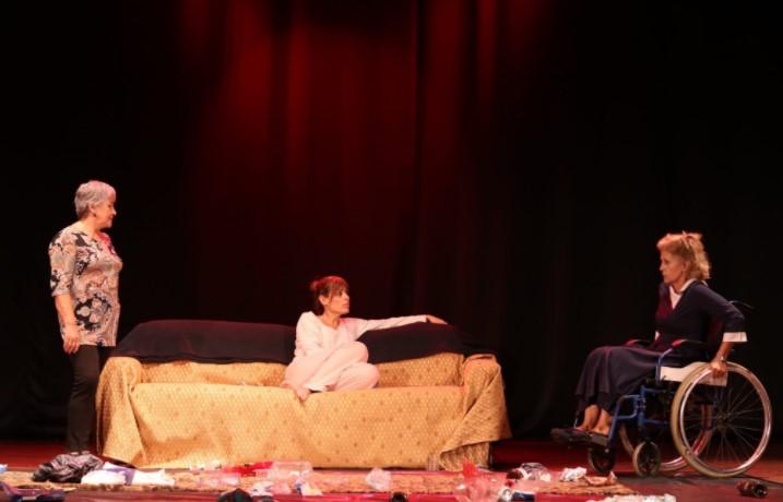 """Carta a papá"", de Somos Teatro"