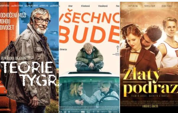 Ciclo de Cine Checo Actual: 'Tiger Theory', de Radek Bajgar