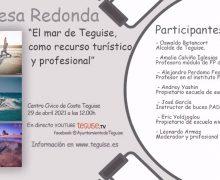 El mar, una oportunidad de futuro para los jóvenes del municipio de Teguise