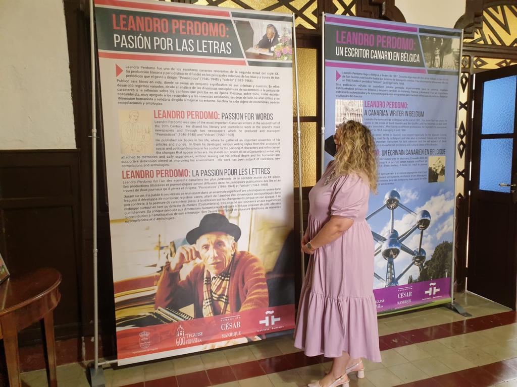 """Arranca la Semana del Libro en Teguise con la convocatoria del concurso de poesía """"Esperanza Spínola"""""""