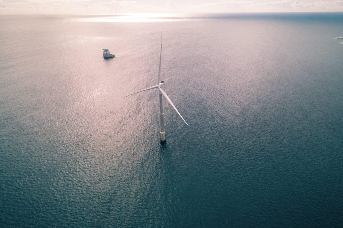 Transición Ecológica culmina la Estrategia de Energías Renovables Marinas de Canarias