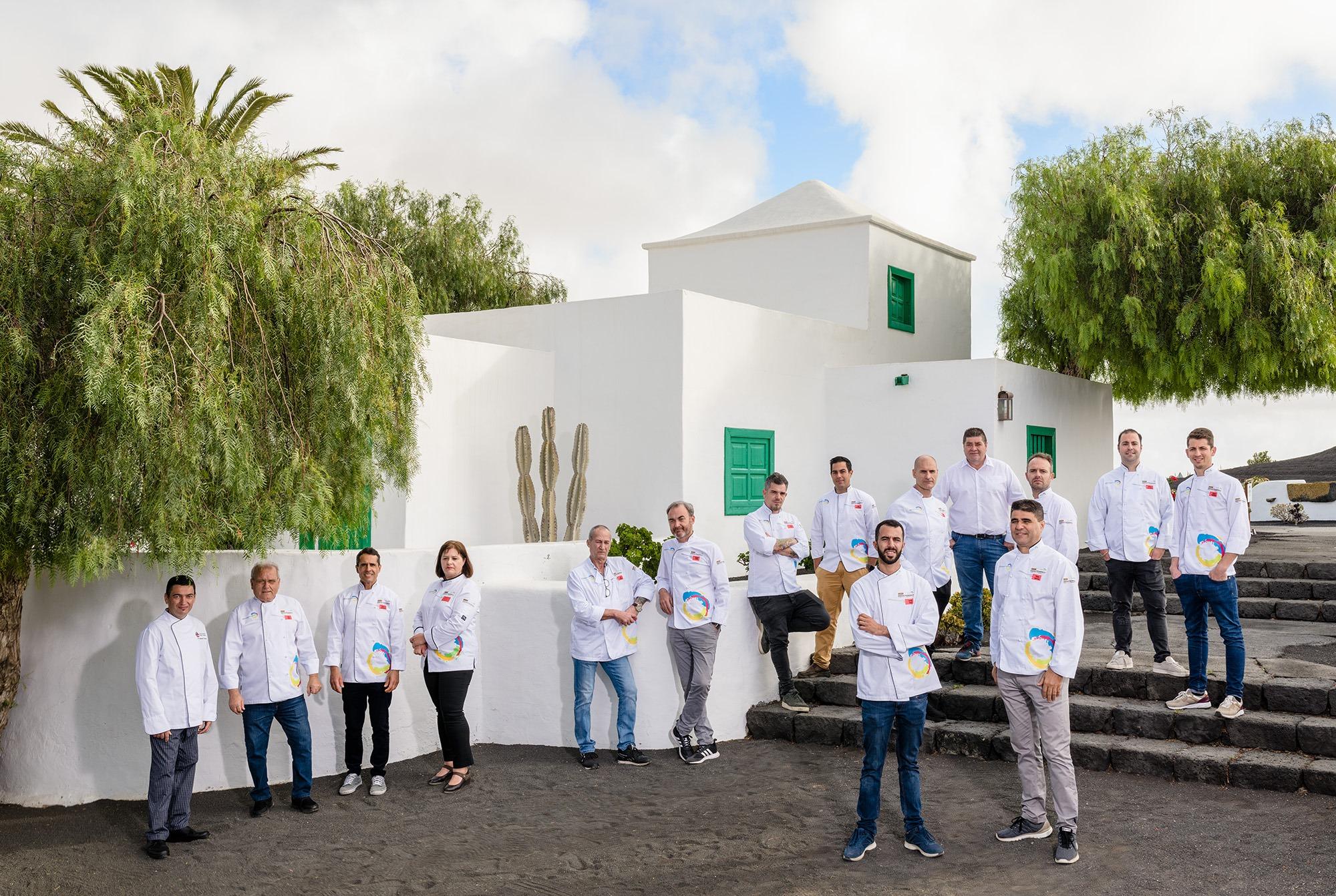 El Cabildo felicita a los restaurantes de la isla por el Reconocimiento Especial en los Premios Qué Bueno Canarias Heineken