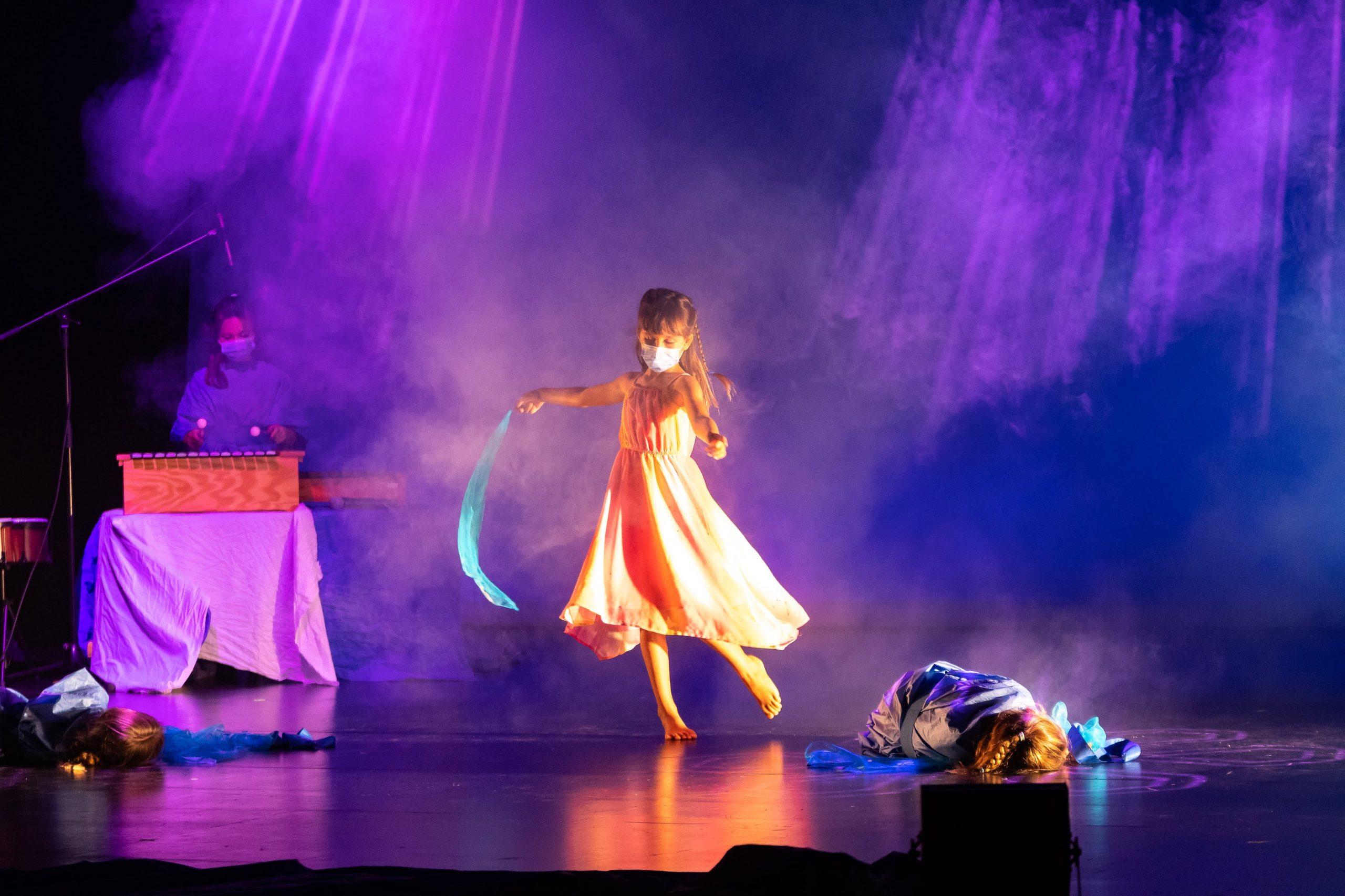 Concluye con éxito la tercera edición del Festival de Teatro Escolar de Lanzarote