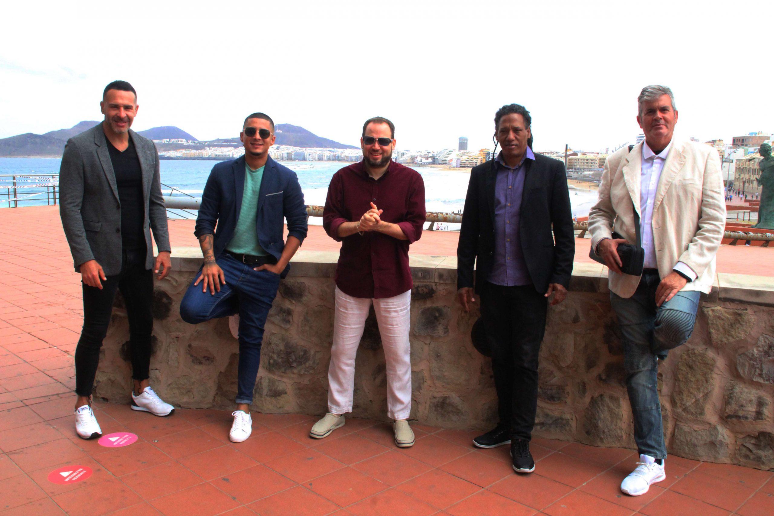 Rayko León Quartet y Carlos Alemán traen los sonidos del jazz latino y los ritmos afrocubanos al Auditorio