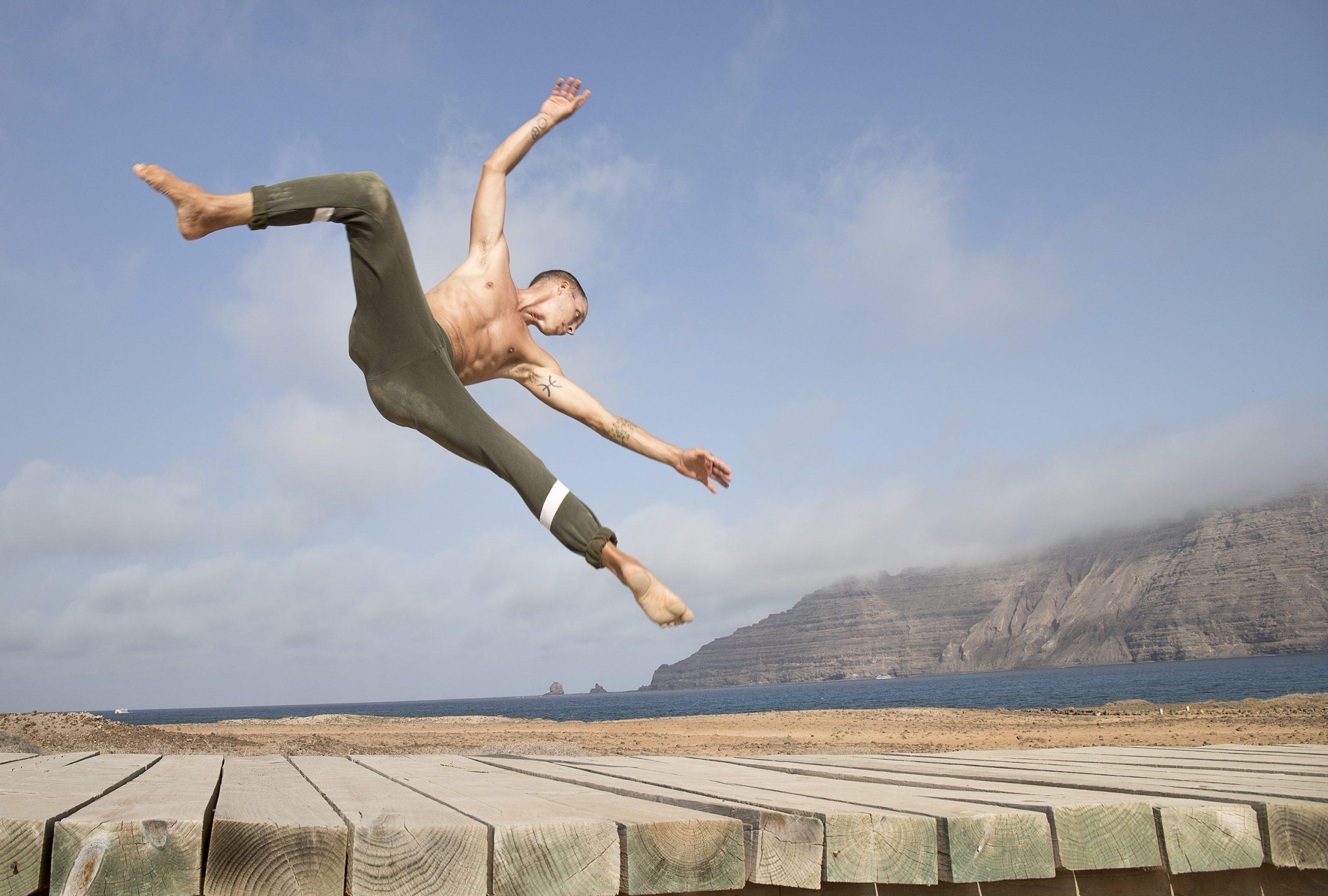 Cine, música y danza protagonizan la programación cultural del Cabildo de Lanzarote para el mes de abril