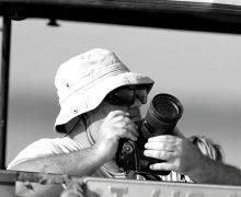 El Parlamento inaugura el lunes la exposición fotográfica 'Africa(NOS). Homenaje a Cristóbal García'