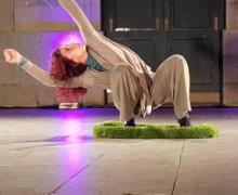 Día Internacional de la Danza: 'Solos en Danza'