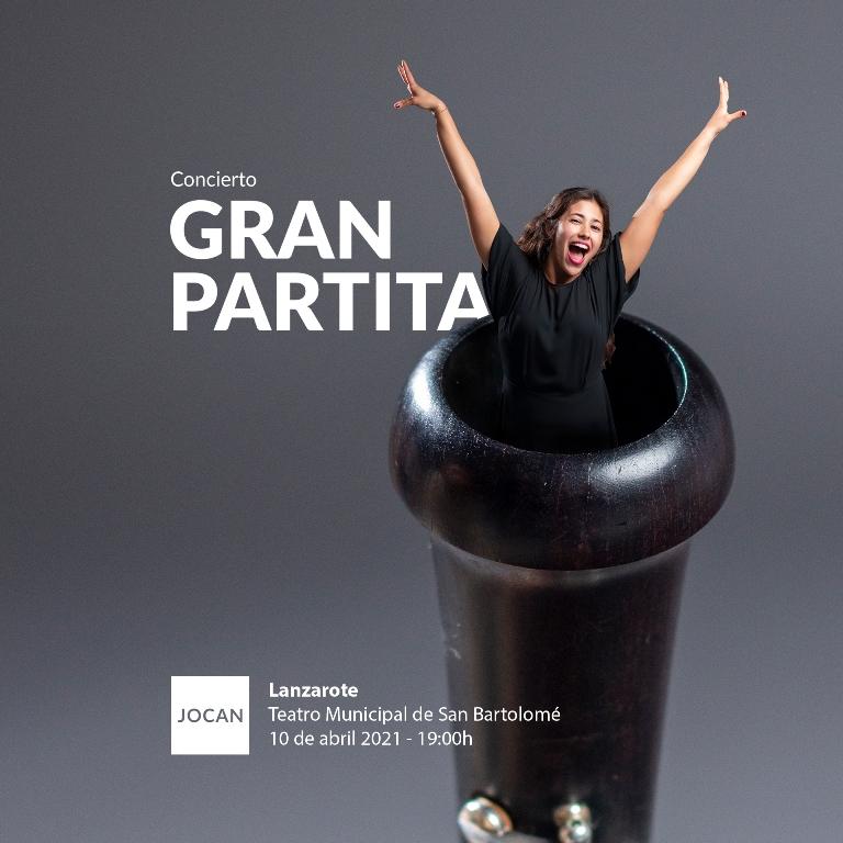 Escenarios de Gran Canaria, Fuerteventura, Lanzarote y La Palma reciben esta semana a la Joven Orquesta de Canarias