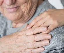 Por unas condiciones dignas para nuestros mayores y sus cuidadores