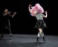 """Muestra de Danza Contemporánea """"Suelo y aire 2021"""""""