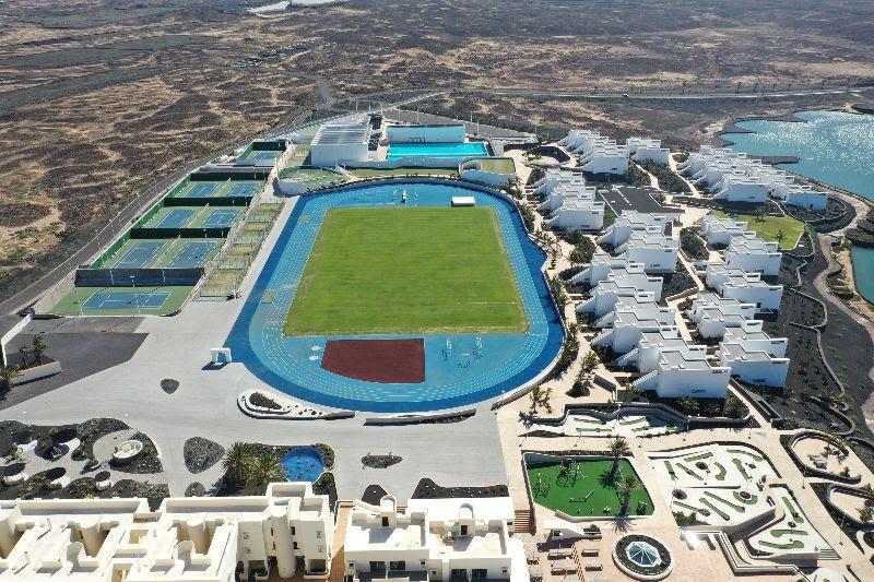 Club La Santa reabre sus puertas con ilusiones renovadas y una amplia oferta de actividades y eventos deportivos