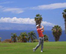 Canarias reúne a la élite del golf mundial y acoge por primera vez 3 torneos internacionales en la misma temporada