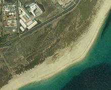 Transición Ecológica actualiza el inventario de ortofotos del SITCAN de Lanzarote, Fuerteventura y La Palma