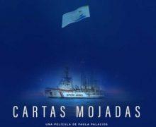 """Cine """"Cartas Mojada"""""""