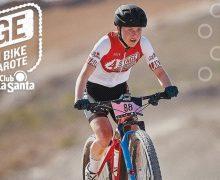 ¡La 4 Stage Mountain Bike Race Lanzarote arranca en menos de un mes!