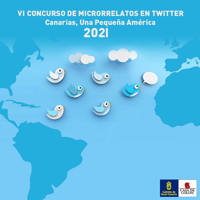 La tuitera Teresa Torres se alza con el primer premio de la VI edición del Concurso de Microrrelatos en Twitter de la Casa de Colón