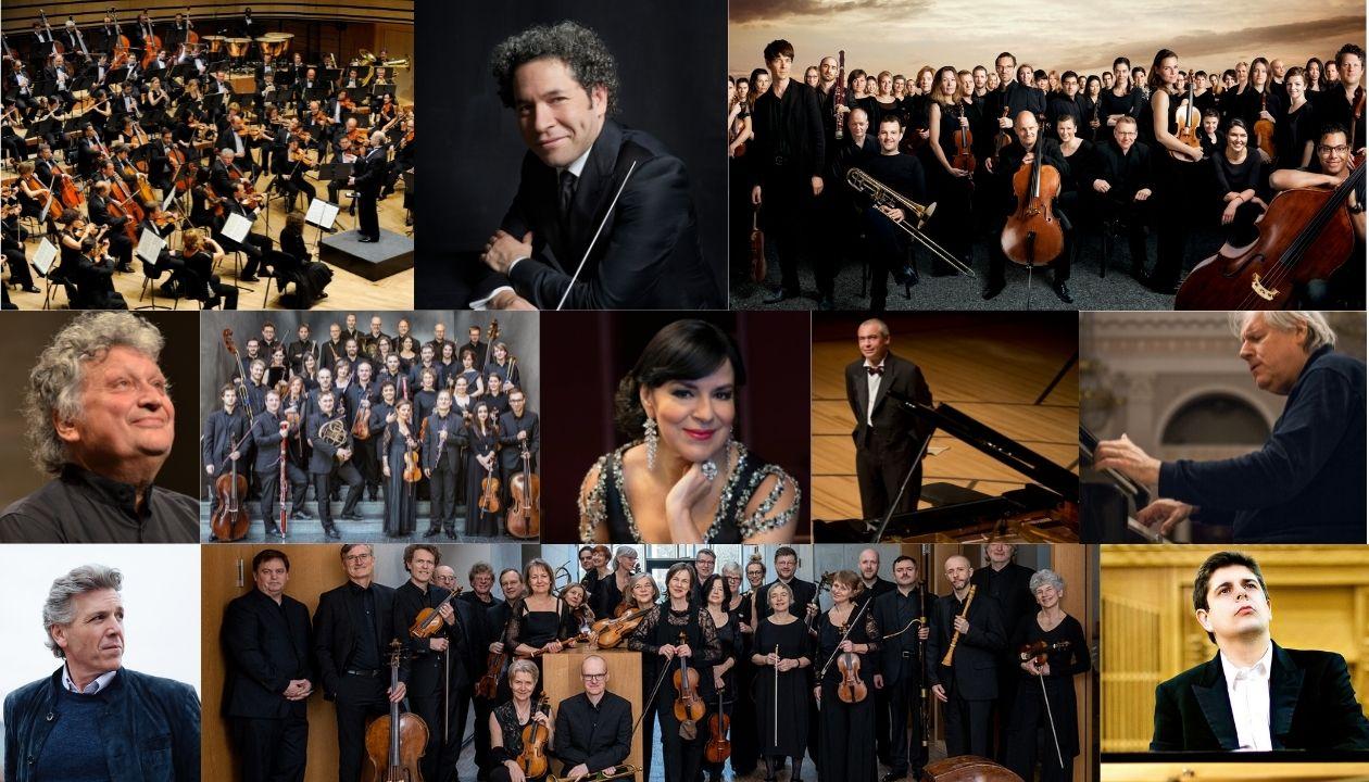 El Festival de Música de Canarias pone a la venta las entradas para los conciertos de Gran Canaria y Tenerife