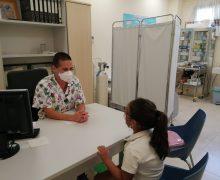 Sanidad pone en marcha un servicio de Logopedia Arrecife para pacientes pediátricos