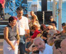San Bartolomé abre la agenda de actividades para los mayores del municipio