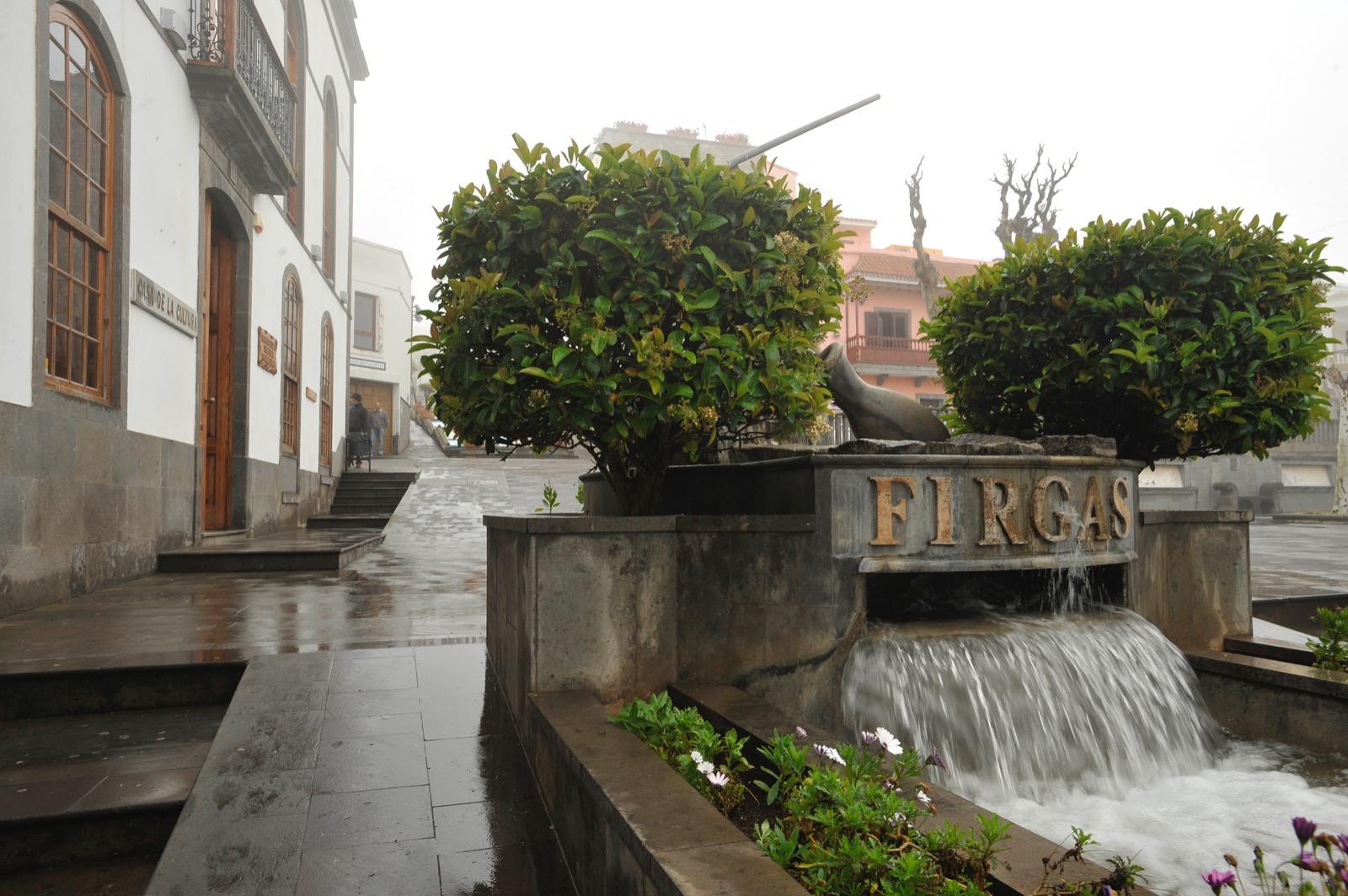 Patrimonio Cultural incluye un Centro de Interpretación en el proyecto del Museo del Agua de Firgas
