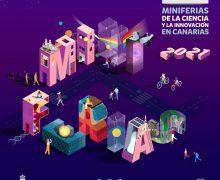 Conocimiento anuncia la nueva edición online de Miniferias de la Ciencia y la Innovación en Canarias