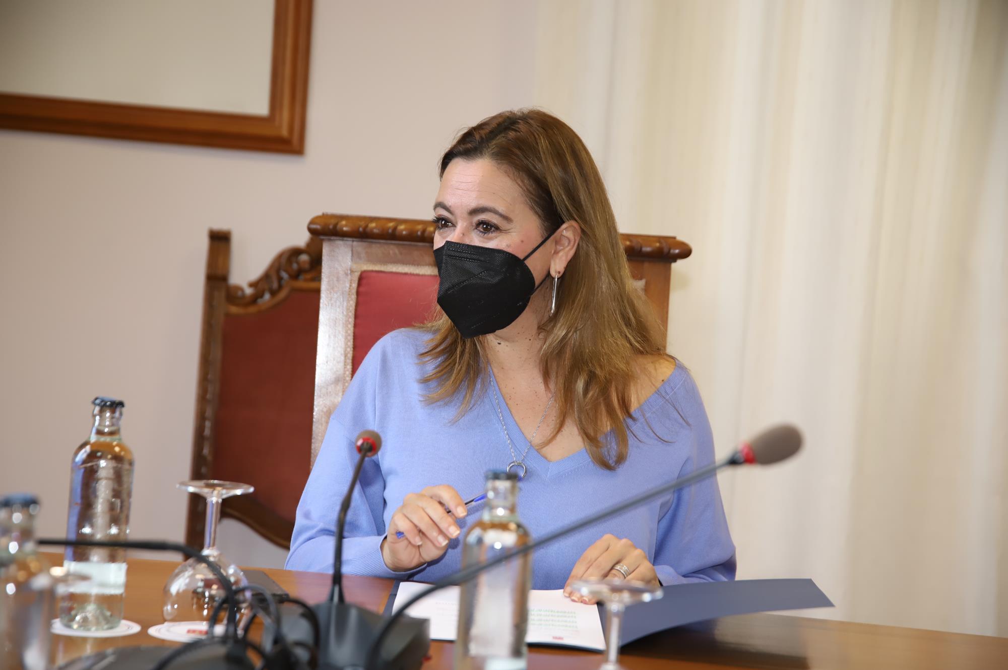 El Juzgado desestima la solicitud de aclaración del Ayuntamiento de Haría con respecto al auto que rechaza anular el convenio de La Cueva y su adenda