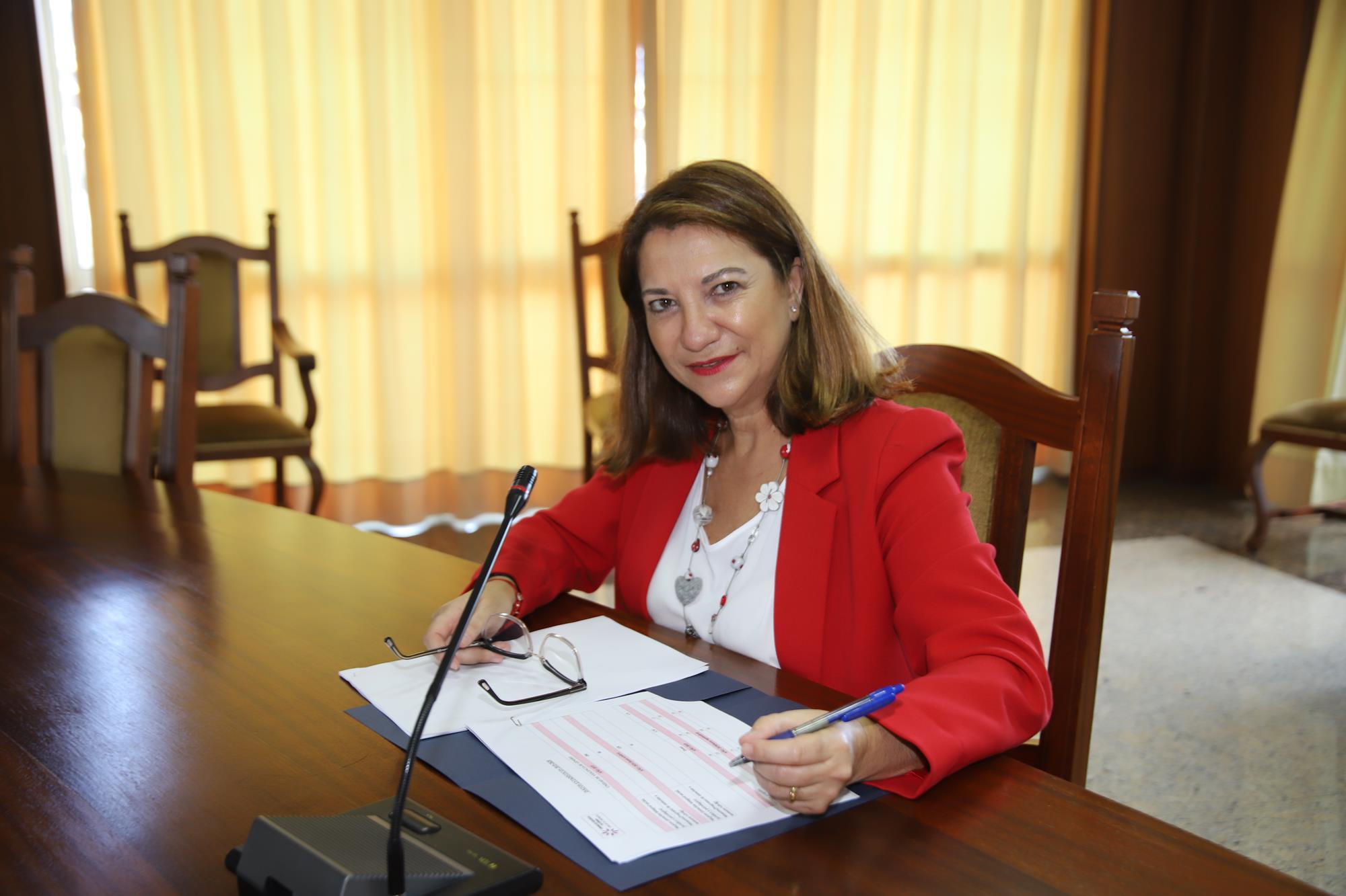 El Cabildo de Lanzarote se reúne con los ayuntamientos para coordinar las ayudas de emergencia social