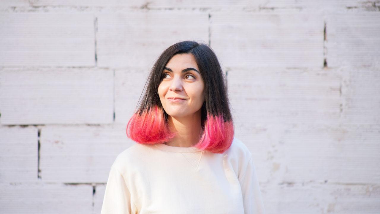 La artista visual Yolanda Domínguez ofrece una charla sobre el activismo feminista y redes sociales dentro del ciclo Ciberfeminismo