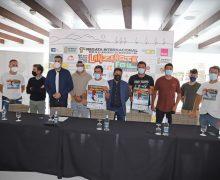 La '1ª Vuelta a Lanzarote en Windsurf Foil' contará con las principales figuras mundiales de esta novedosa modalidad