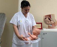 Las matronas de Atención Primaria de Lanzarote recuperan la preparación al parto con clases 'on line'