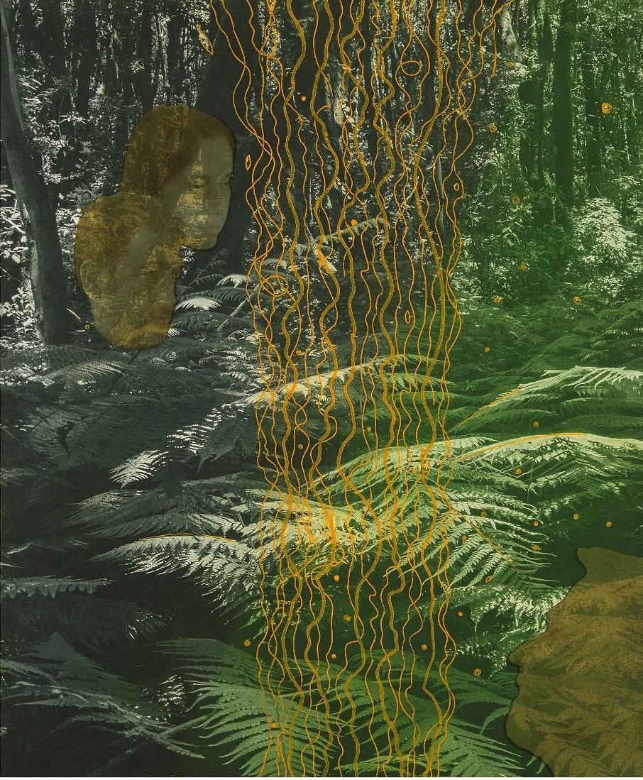 La Casa-Museo León y Castillo de Telde abre la novedosa exposición 'Reflexiones gráficas' con 22 obras del artista sueco Rolf C. Håkansson