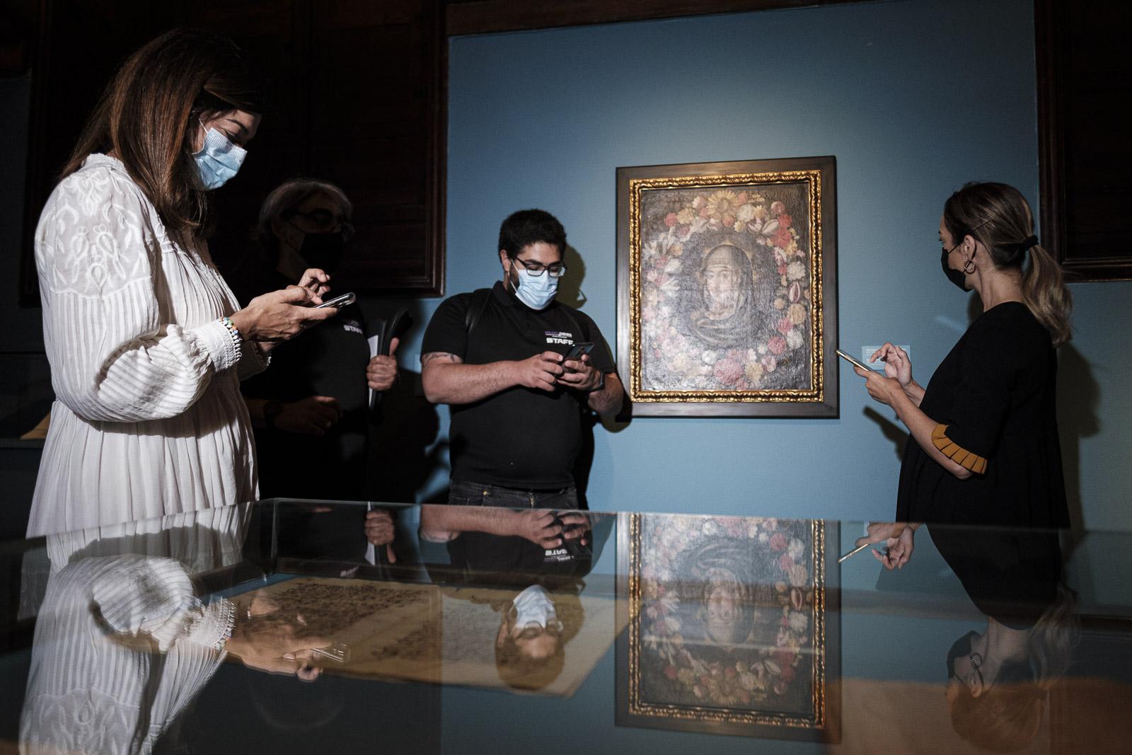 La Casa de Colón, escenario de un enigmático juego de 'escape room'