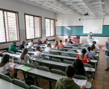 Educación exonera del pago de la tasa de la EBAU al alumnado con pocos recursos económicos