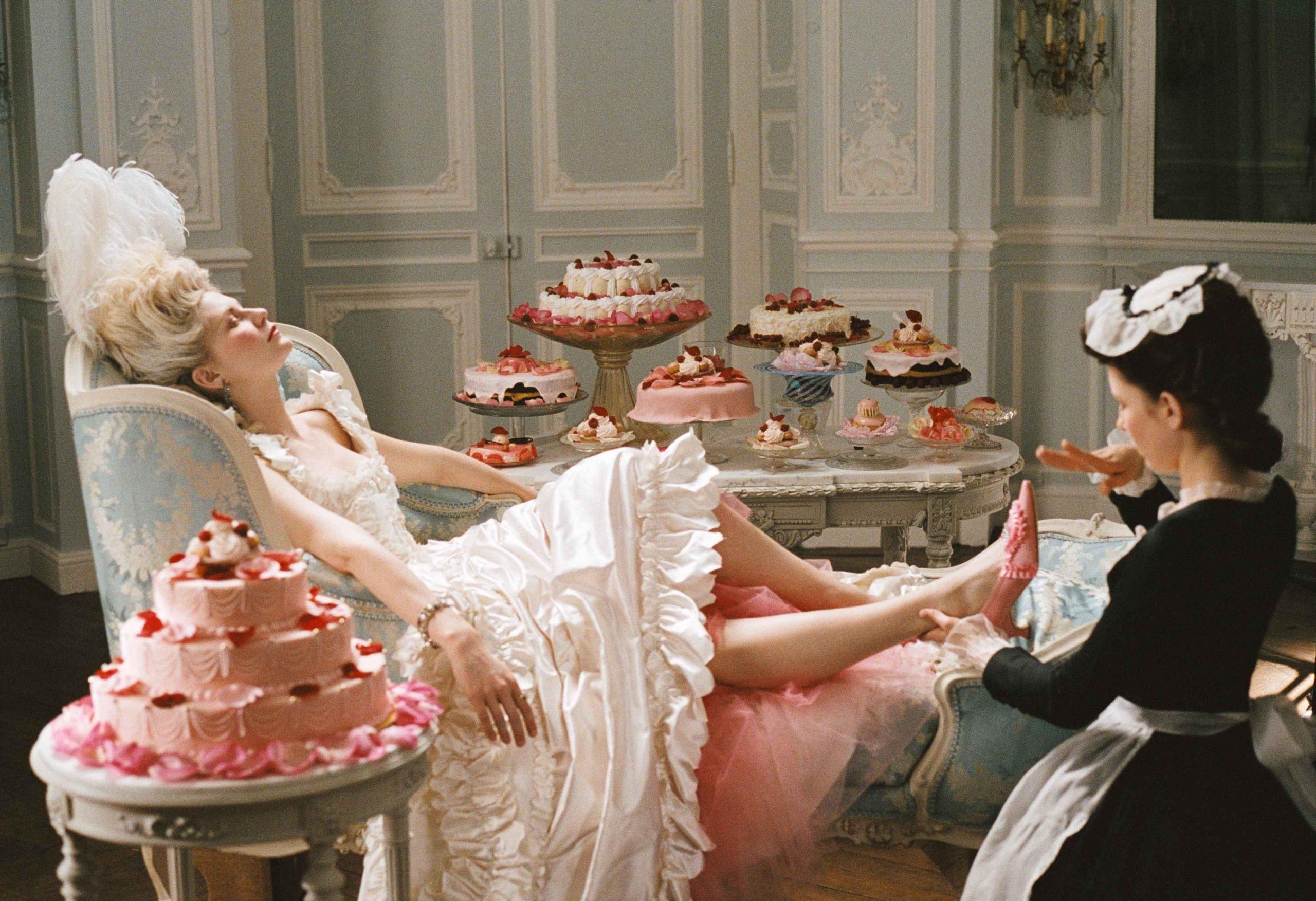 La Casa-Museo León y Castillo proyecta la película 'María Antonieta', basada en la vida de la Reina francesa del siglo XVIII