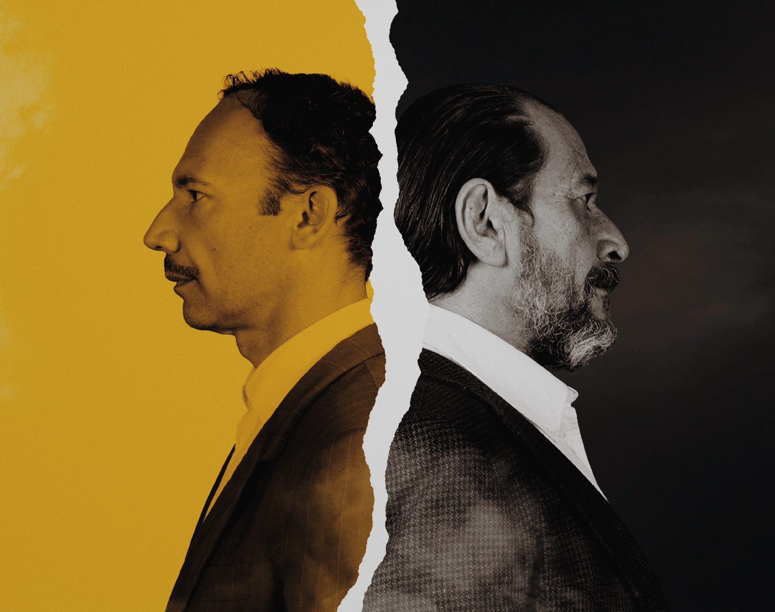 'Tesla/Edison', la historia de dos genios de la ciencia, se lleva a escena en el Teatro Guiniguada