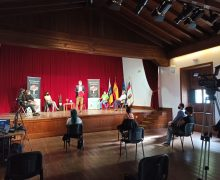 Jóvenes del IES Yaiza participan este jueves del streaming 'Opiniones del Momento'