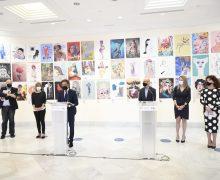 """""""Ilustradoras Ilustradas"""" visibiliza a la mujer en el arte a través de 104 obras de ilustradoras de la Macaronesia"""