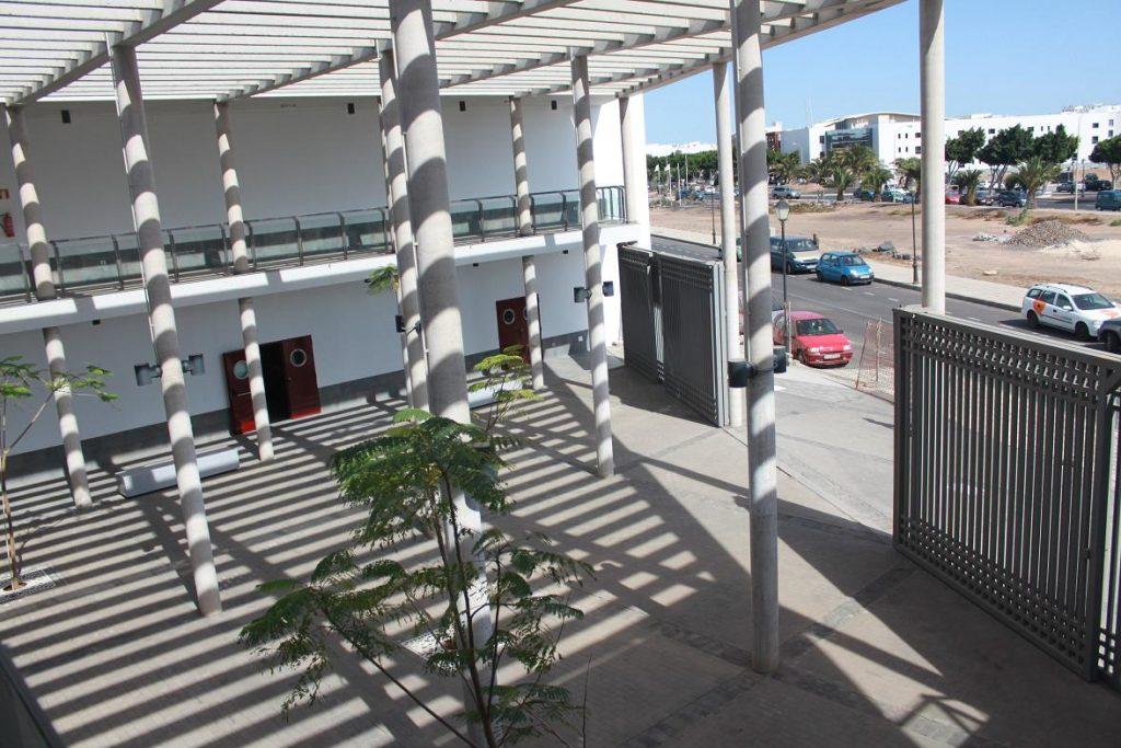 La Universidad Popular de Arrecife inició esta semana su actividad