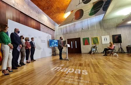 La cuarta edición de MAPAS adquiere dimensión regional y se celebrará conjuntamente en Gran Canaria y Tenerife