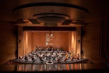 La Joven Orquesta de Canarias abre plazo para seleccionar nuevos músicos