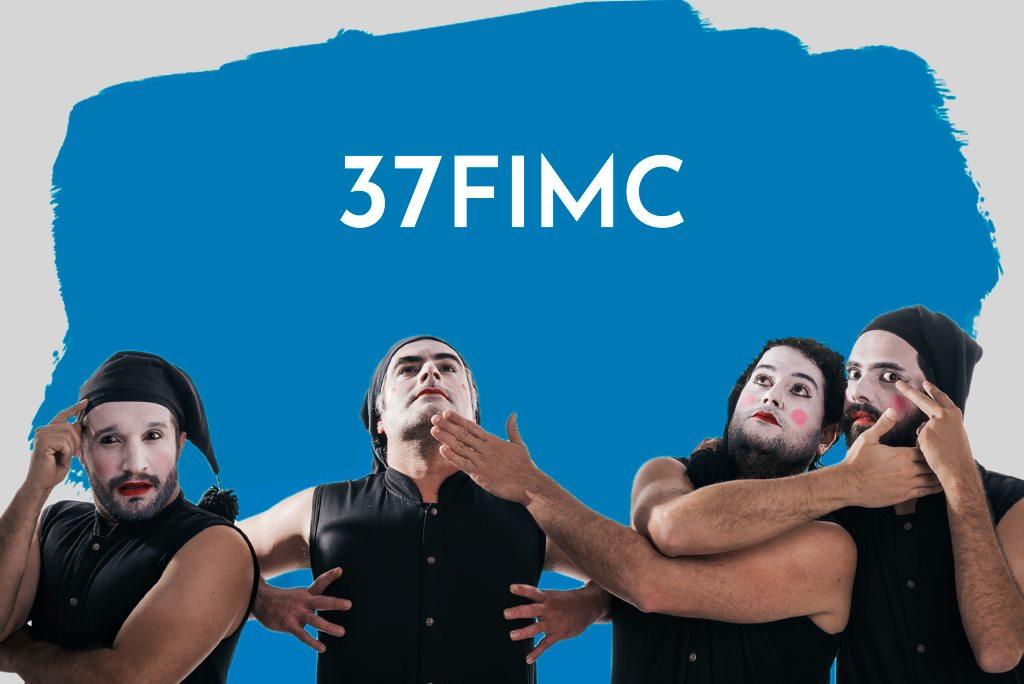 37 FIMC: El Carnaval de los Animales en el Teatro de Tías