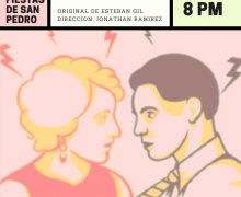 Musical 'Los Infieles', de Esteban Gil en Tías