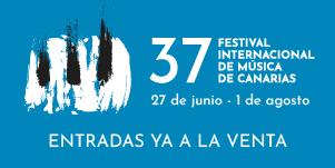 El 37 Festival de Música de Canarias programa cuatro conciertos en Lanzarote y uno en La Graciosa