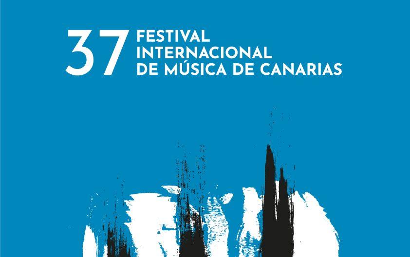 Presentación de la 37º edición del Festival Internacional de Música de Canarias en Lanzarote y La Graciosa