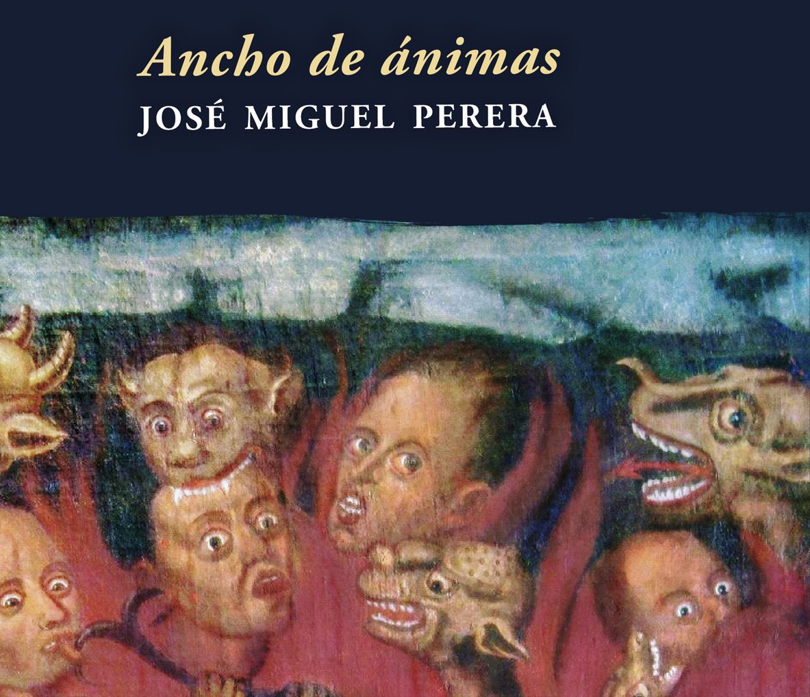 La Casa-Museo Tomás Morales acoge la presentación del poemario 'Ancho de ánimas', de José Miguel Perera, sobre el respeto a lo diferente