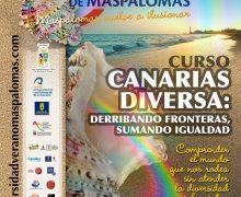 La Viceconsejería de Igualdad y Diversidad impartirá en julio formación en la Universidad de Verano de Maspalomas