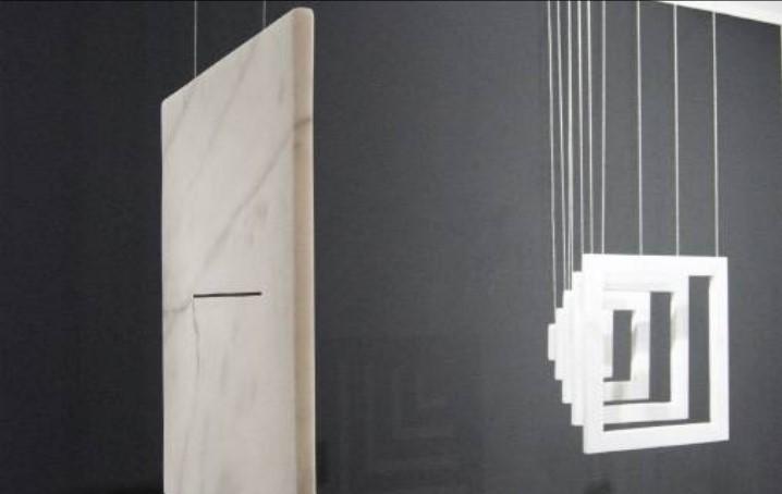 Exposición. Deflexión-Reflexión, de Noemí Arrocha Reyes
