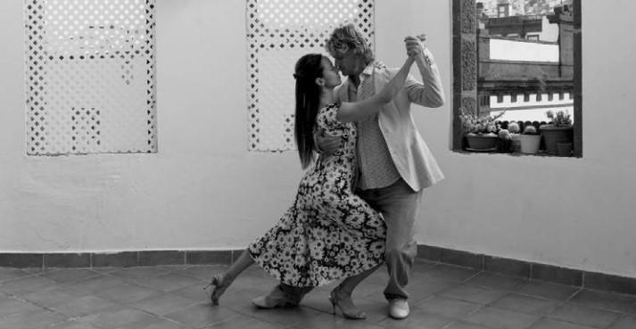 Patios con Rima. El Tango, una ristra de reproches