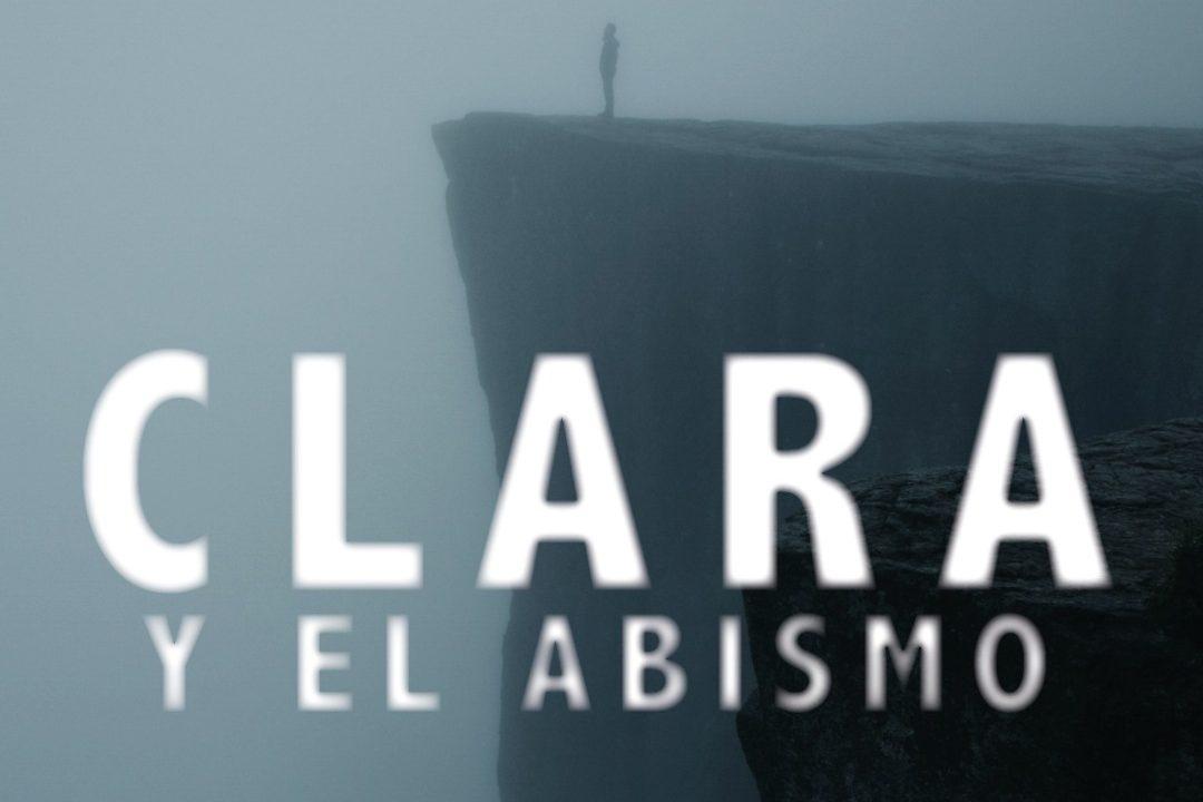 El Teatro Pérez Galdós pone a la venta las entradas para el montaje escénico 'Clara y el abismo'
